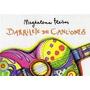 Cd Barrilete De Canciones De Magdalena Fleitas