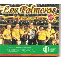 Los Palmeras. Edicion Especial. Raro.