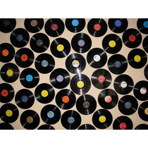 Discos De Vinilo Lps Ideal Decoraciòn $50,00 Lote