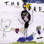 The Cure. The Cure. Edición Argentina 2004. Cd
