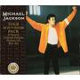 Michael Jackson - Tour Souvenir Pack Box De Coleccion!!!