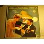 Richard Maltby Y Su Orquesta En Manhattan - Vinilo Lp