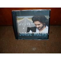 Jorge Rojas- La Vida- Cd Sello Emi Impecable
