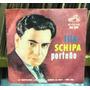 Tito Schipa Porteño La Cumparsita Simple C/ Tapa Argentino