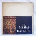 Vinilo./ El Mesias Haendel.