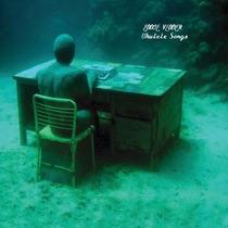 Eddie Vedder Ukulele Songs Cd Pearl Jam