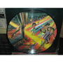 Disco Dance Classics The Mix Maxi Picture Disk