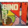 Gino Bonetti Love Story Vinilo Boliviano