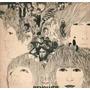 The Beatles Revolver Odeon Pops Lp Vinilo Argentino