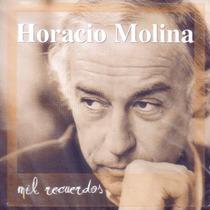 Horacio Molina. Mil Recuerdos (19 Temas). Cd Nuevo Sin Abrir