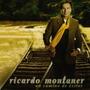 Ricardo Montaner Cd + Dvd Exitos Los Videos + Cd Single