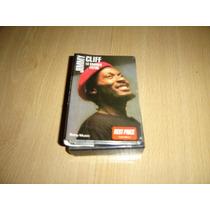 Jimmy Cliff 16 Grandes Exitos Cassette Argentina Reggae Pop