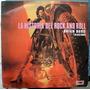 Brian Burd Y The Black Sabbath - Lp Disco Vinilo