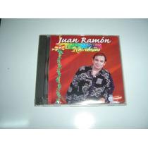 Juan Ramon Reencuentro Navideño Cd Descatalogado