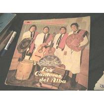 Los Cantores Del Alba Entre Gauchos Y Mariachis