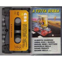 A Tutta Birra Alberto Camerini Anna Oxa Miguel Bose Rettore