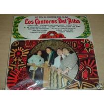 Los Cantores Del Alba Yo Soy El Cantor Vinilo Argentino