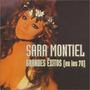 Sara Montiel Cd 20 Grandes Exitos En Los 70 1997 Madrid