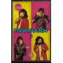 Tropimatch 2 Marcelo Tinelli Cassette 1996