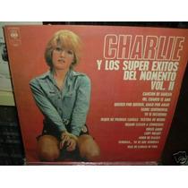 Charlie Los Super Exitos Vol Ii Vinilo Argentino