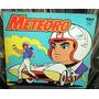Meteoro Speed Racer Vinilo Argentino