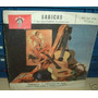 Sabicas Y Su Guitarra Flamenca Sentimiento Vinilo Ep C/ Tapa