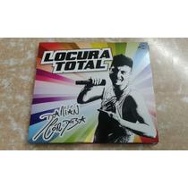 Damián Córdoba Locura Total