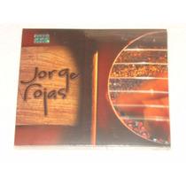 Jorge Rojas Cd Nuevo Sellado
