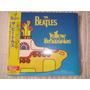 The Beatles - Yellow Submarine Songtrack - Japan - Sellado!!
