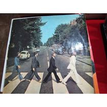 Beatles. Abbey Road.vinilo Nacional. Muy Buen Estado