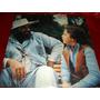 Jorge Cafrune Virgen India Disco Vinilo Tap 8 Disc 9