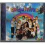 Chiquititas 6 Cd Musica Infantil Romina Yan