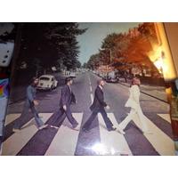 The Beatles Abbey Road Vinilo Lp De Coleccion Excelente!!