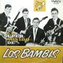 Los Bambis-vinilo Lp-joya-inconseguible-muy Raro-coleccion