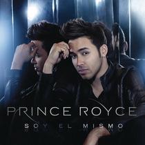 Prince Royce - Soy El Mismo (bonus Tracks Version) S