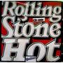 Rolling Stone Hot Quilmes Interpretes Varios Cd Original