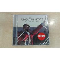 Abel Pintos Sueño Dorado Cd +dvd