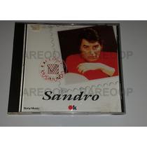 Sandro (cd) Ok Musimundo (brasil) Muy Buen Estado