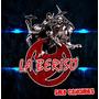 Cd La Beriso - Solo Canciones ( Eshop Big Bang Rock )