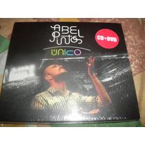 Abel Pintos - Unico Cd+dvd