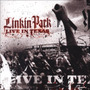 Linkin Park - Live In Texas Cd + Dvd Edicion Nacional