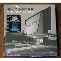 Ry Cooder Soundtracks Box Set 7 Cds Importado