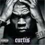 50 Cent - Curtis (cd)