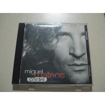 Miguel Mateos Zas - Coctel - Made In Canada , Año 1993