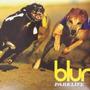 Blur Parklife Vinilo 2lp Nuevo Damon Albarn Gorillaz