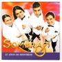 Grupo Sombras 37 Años De Historia Cd 2015 Ya Disponible