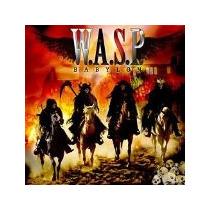 Wasp - Babylon ( Once / Congreso )