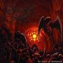 Crimson Massacre - The Luster Of Pandemonium - Cd