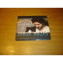 Jorge Rojas La Vida Cd Folklore Los Nocheros