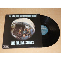 The Rolling Stones Big Hits High Tide Vinilo Inglés